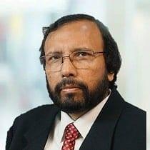 Dr Nirod Medhi